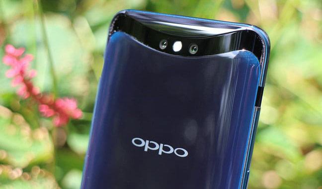 Photo of Oppo va prezenta propriul telefon pliabil in februarie 2019, la Mobile World Congress