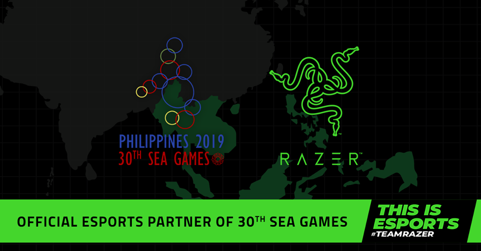 razer sea