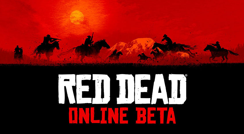 Photo of Red Dead Online, disponibil incepand de astazi
