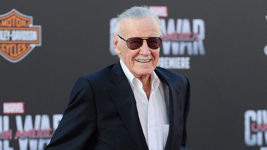 Photo of Stan Lee, unul dintre fondatorii Marvel, a incetat din viata la 95 de ani