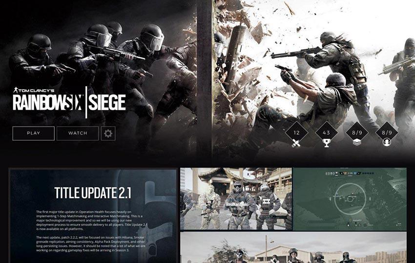 Photo of Imagini neoficiale cu noua interfata Steam