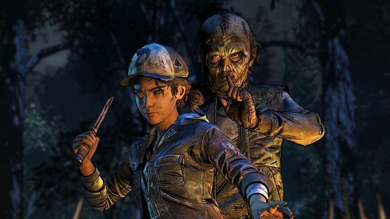 Photo of Ultimul sezon al jocului The Walking Dead, oficial in lucru