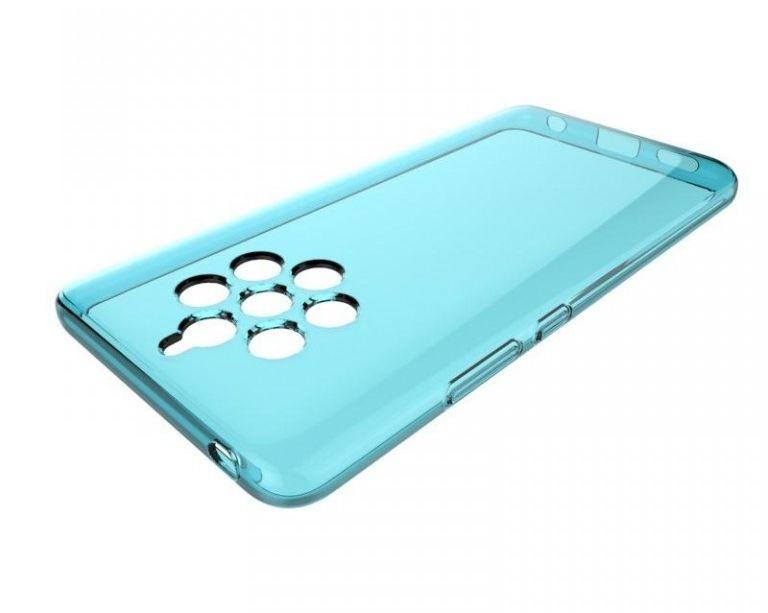 Photo of Zvon: Nokia 9 va avea cinci camere