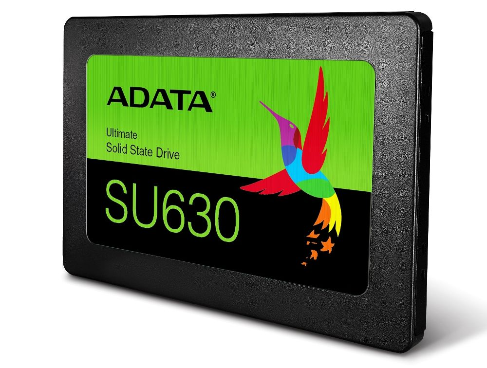 Photo of ADATA lansează SSD-ul Ultimate SU630