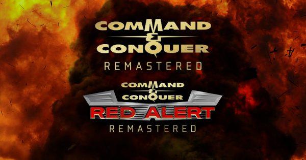 Acum poți compila propriul Command and Conquer