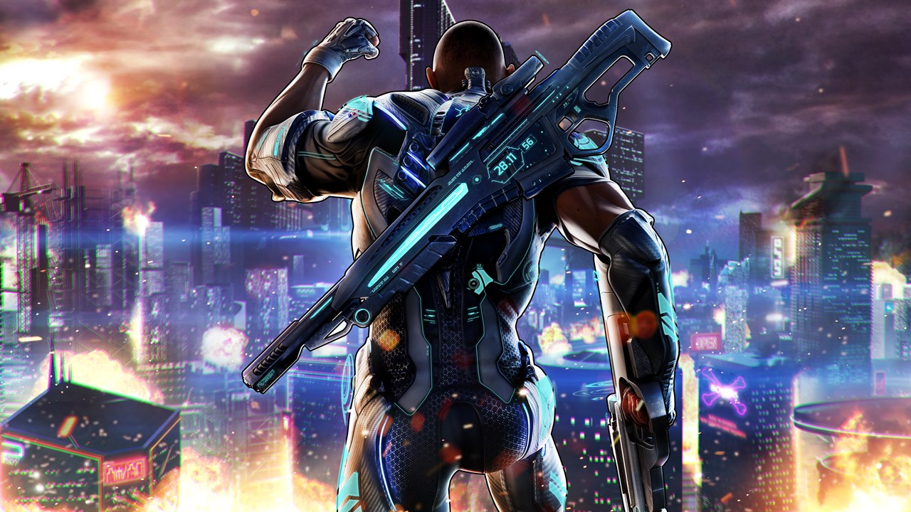 Photo of Crackdown 3: Cerințe de sistem