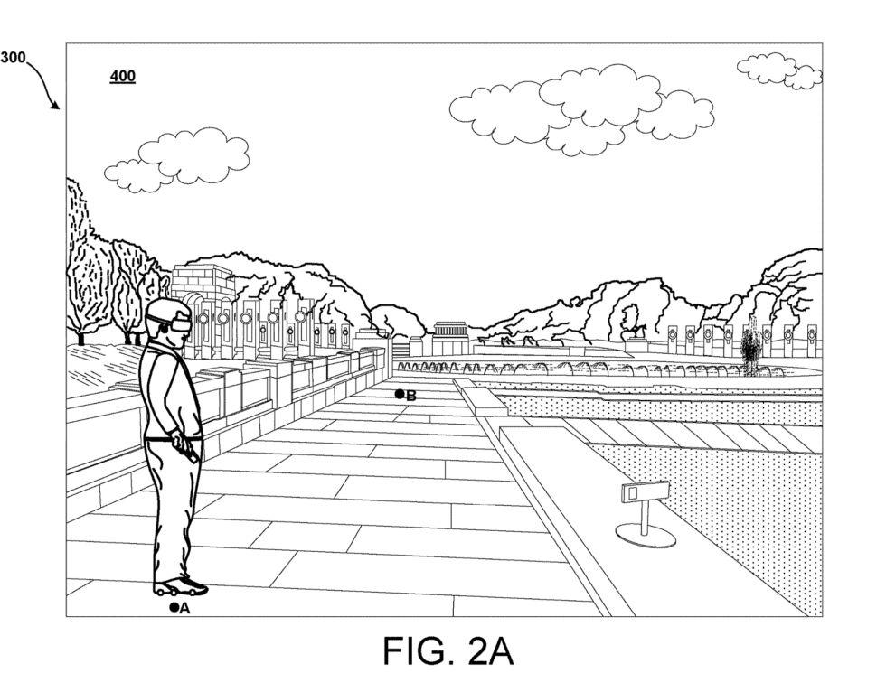 Photo of Google brevetează încălțăminte pentru realitate virtuală
