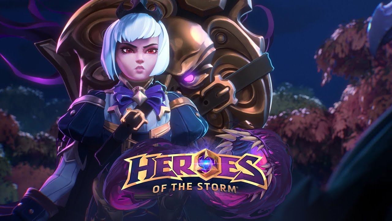 Photo of Heroes of the Storm primește un erou neașteptat