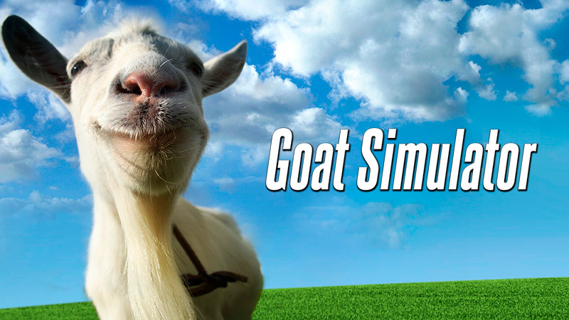 Photo of Goat Simulator are un nou proprietar
