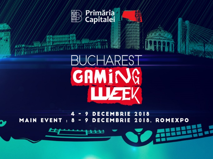 Photo of Bucharest Gaming Week va găzdui un turneu de FIFA, organizat de Federația Română de Fotbal