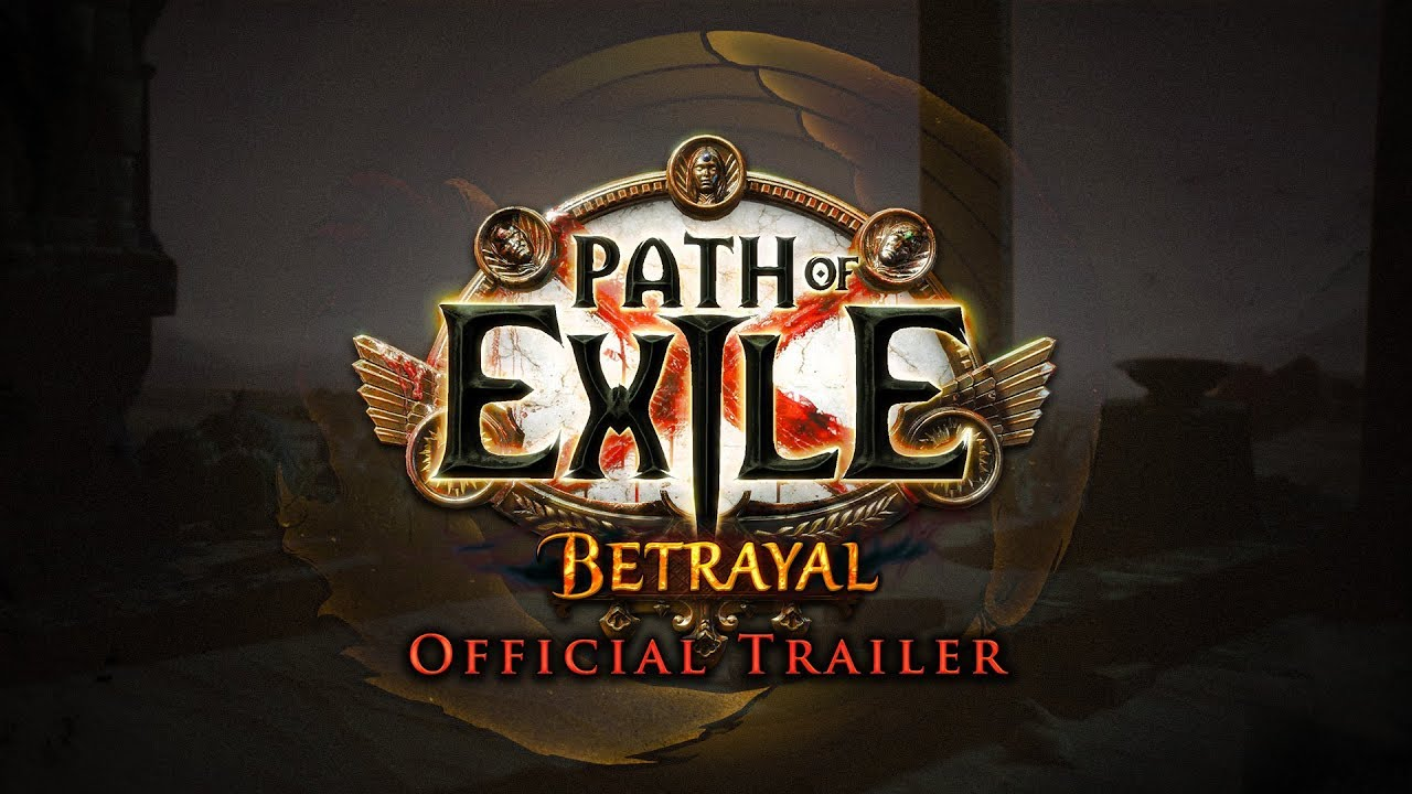 Photo of Path of Exile capătă ceva neașteptat în expansion-ul Betrayal