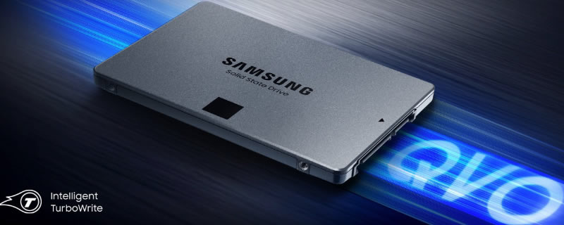 Photo of Samsung a lansat seria de SSD-uri 860 QVO cu capacitate de minim 1TB