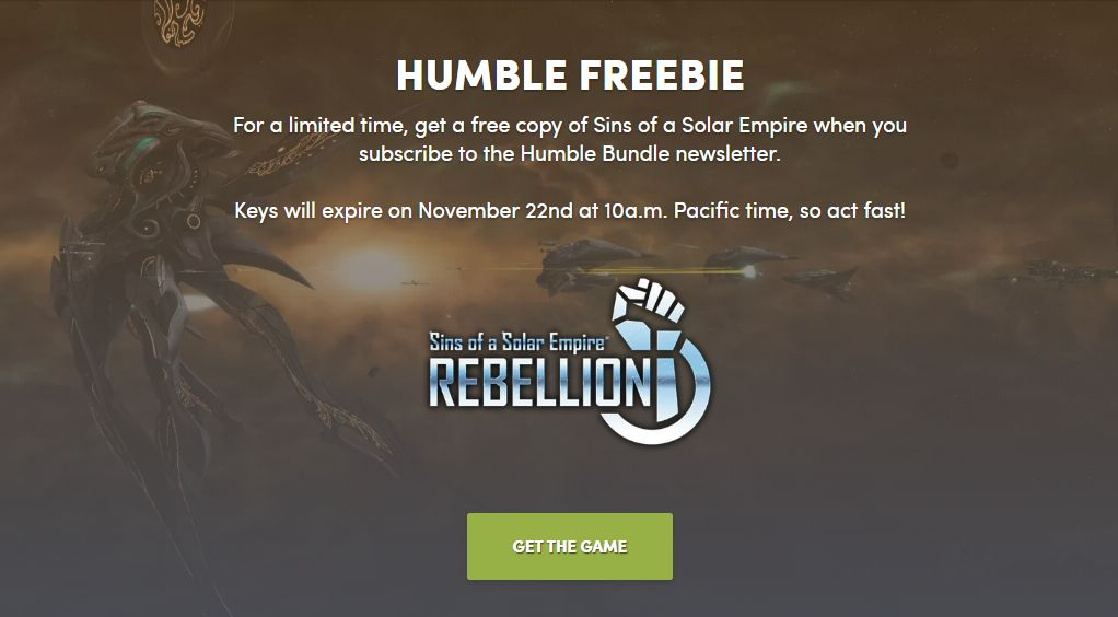 Photo of Sins of a Solar Empire Rebellion este gratuit în acest moment