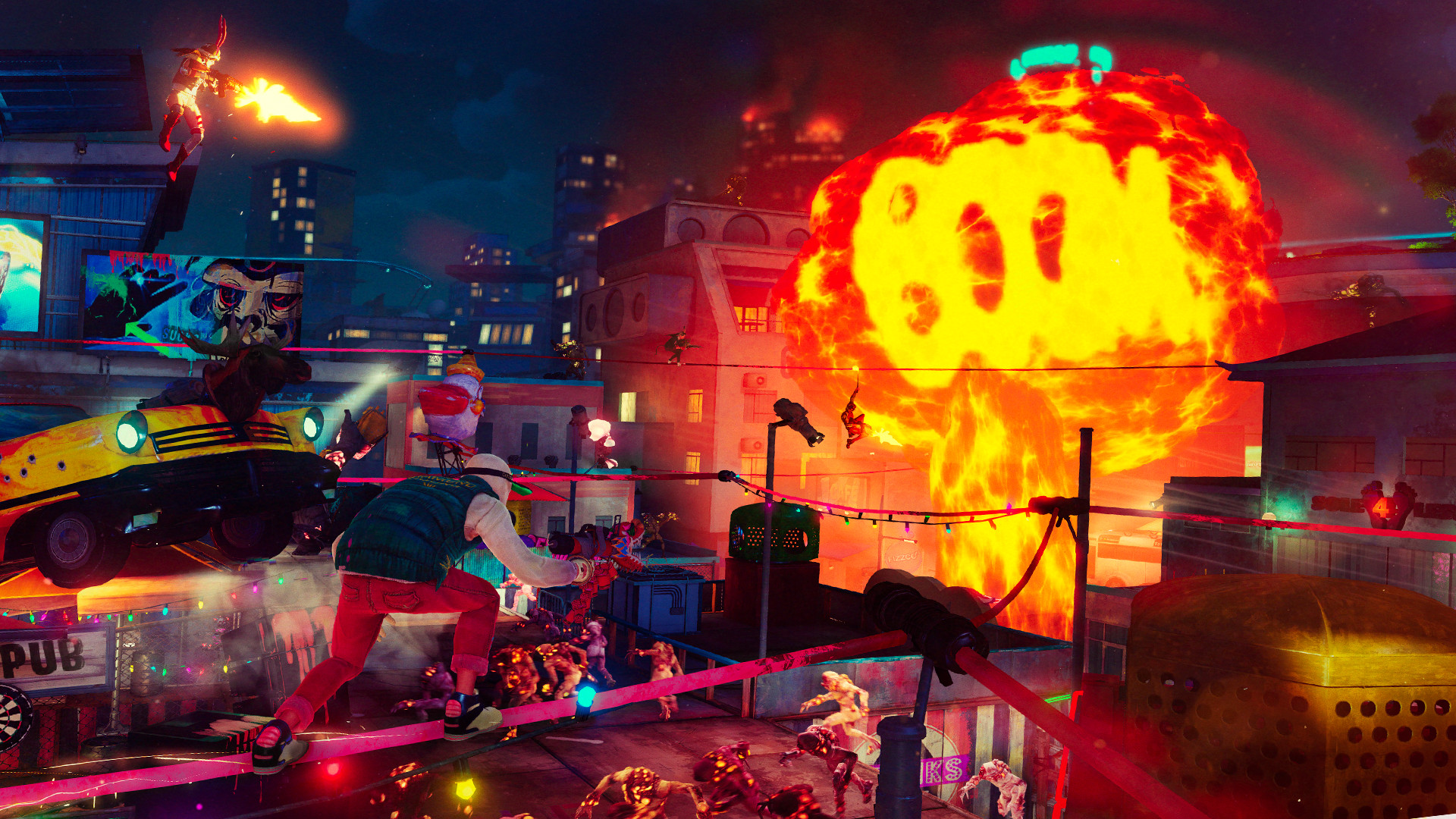Photo of Sunset Overdrive ajunge pe PC