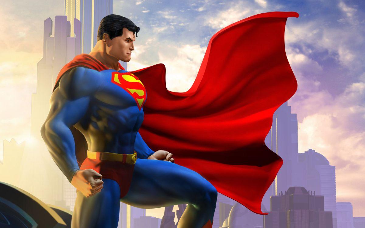 Photo of Creatorii lui Batman Arkham Asylum ar putea lucra la un joc Superman