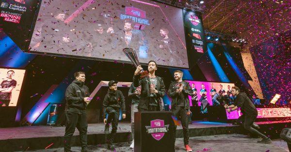 12.000 de pasionați de jocuri video și eSports au luat parte la a doua ediție a Bucharest Gaming Week