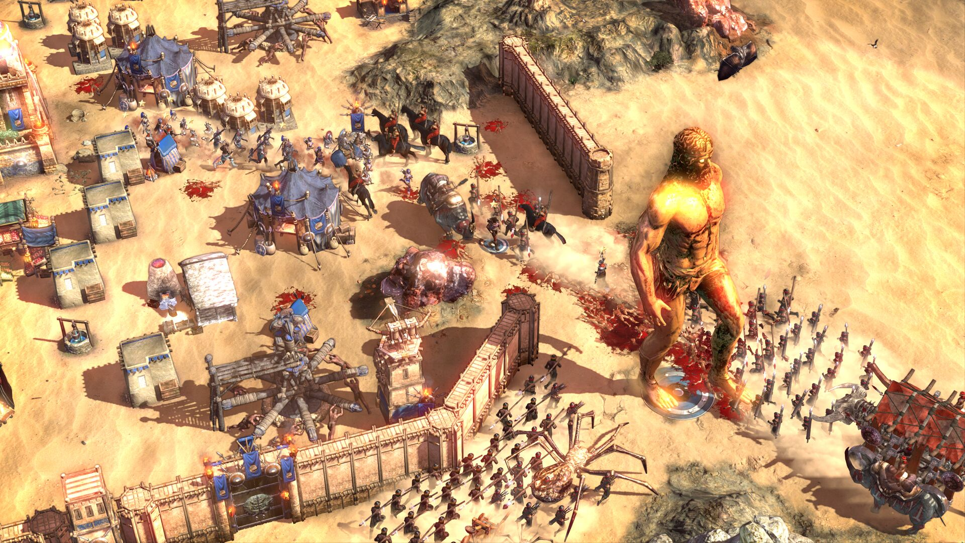 Photo of Secvențe noi din Conan Unconquered