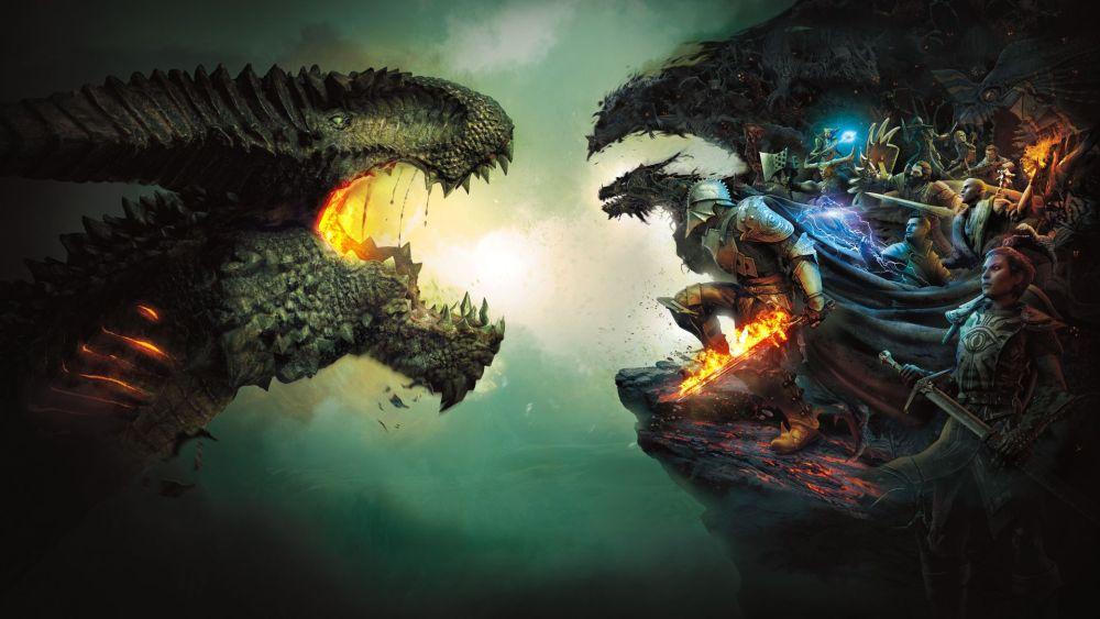 Photo of Ceva nou Dragon Age va fi anunțat luna aceasta