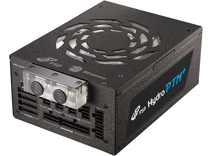 Photo of FSP Hydro PTM+ 850W Review – Sursa racita… cu lichid!