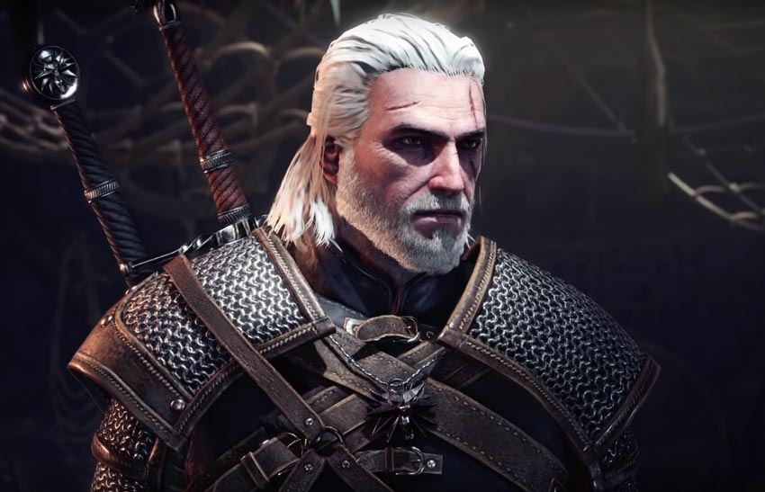 Photo of Veți putea juca rolul lui Geralt în Monster Hunter: World