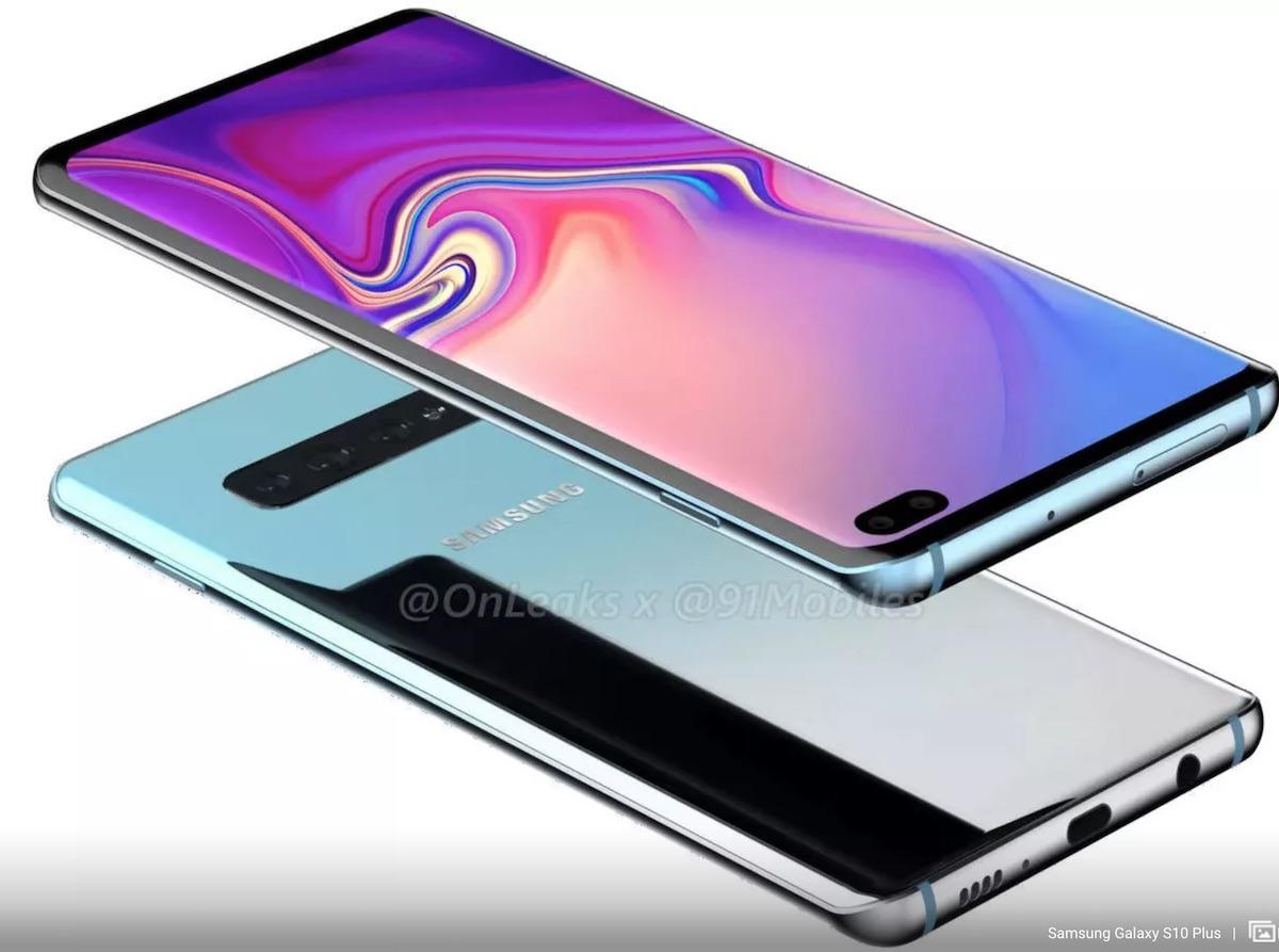 Photo of Samsung va lansa un Galaxy S10 cu suport pentru 5G
