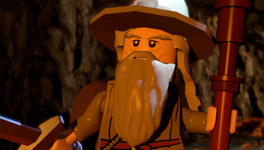 Photo of Lego: Lord of the Rings, gratuit pe Humble Store până pe 22 decembrie