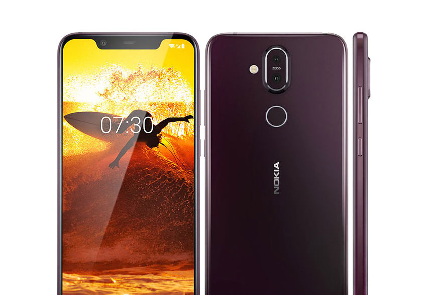 Photo of Nokia 8.1, disponibil in Europa din ianuarie