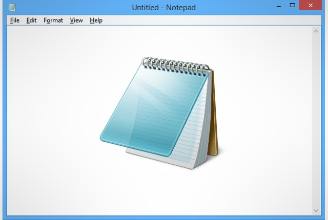Photo of Un update ulterior de Windows va actualiza… Notepad!