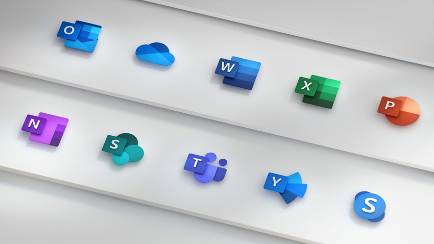 Photo of Microsoft pregateste iconite noi pentru Office 365