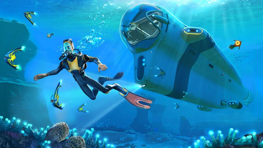 Photo of Subnautica este gratuit pe Epic Games Store până pe 27 decembrie