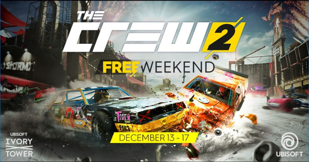 Photo of The Crew 2 poate fi jucat gratuit în acest weekend