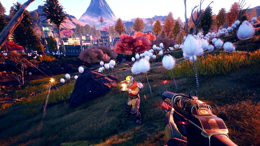 Photo of The Outer Worlds nu va fi un joc foarte lung