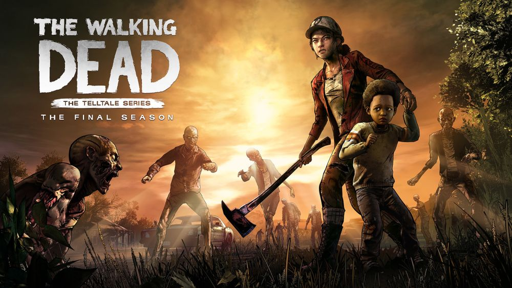 Photo of The Walking Dead: The Final Season va fi disponibil doar pe Epic Store