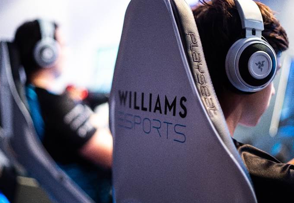 Williams Esports Razer