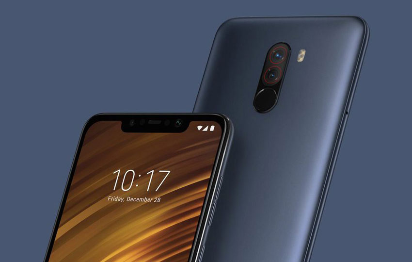 Photo of Pocophone F1 va primi un upgrade la cameră