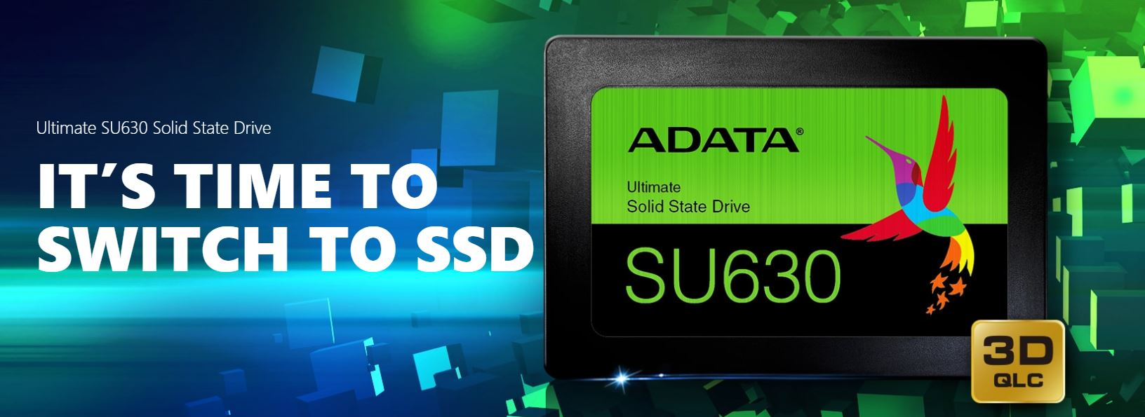 Photo of Review SSD Adata Ultimate SU630 de 480GB