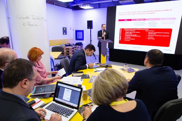 Photo of Moldova IT Park – noi posibilități de business pentru companiile românești