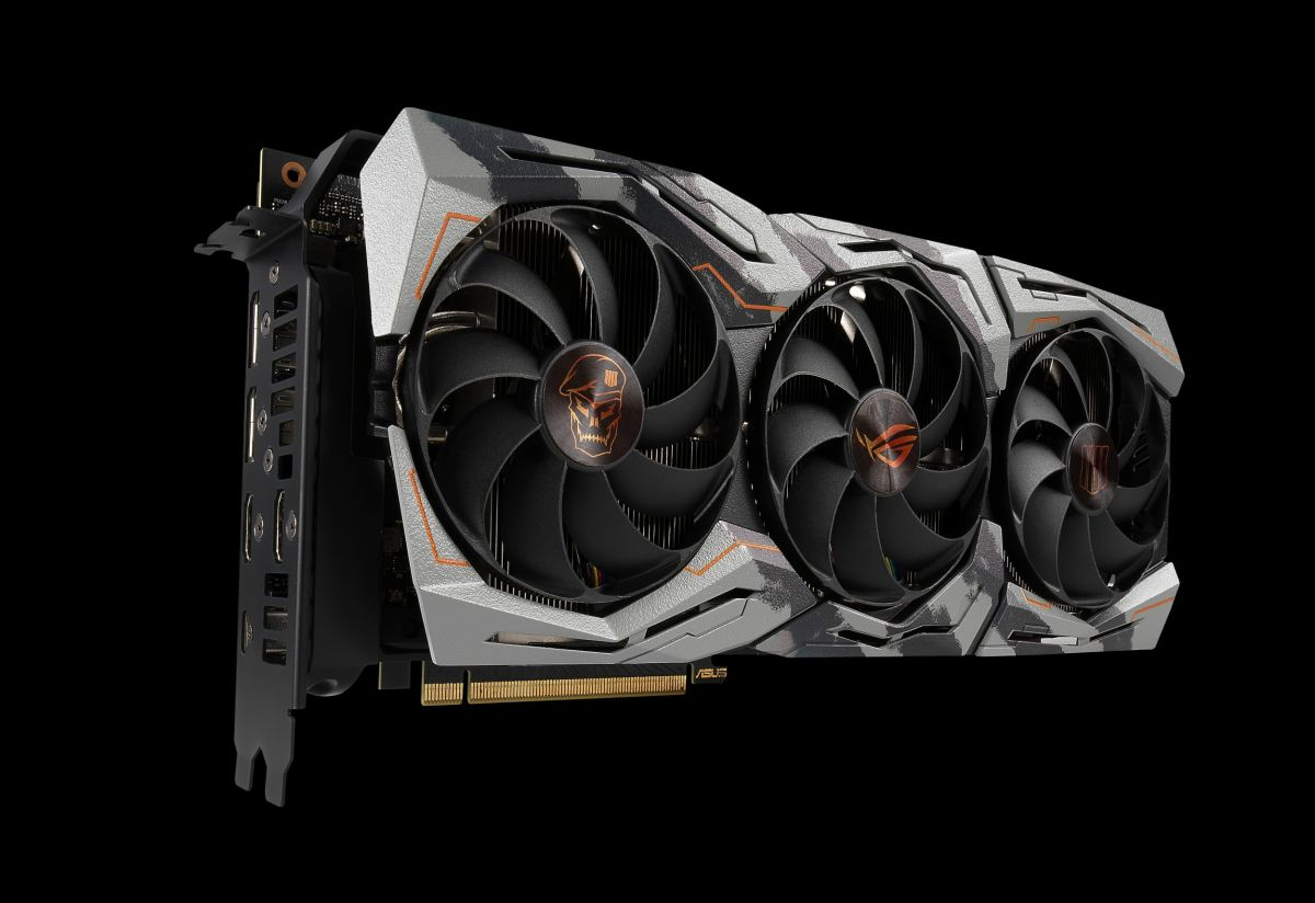 asus rog 2080 ti call of duty black ops 4