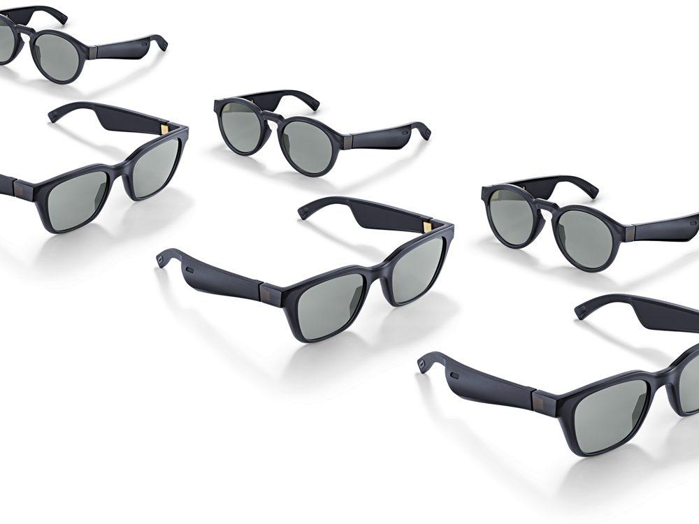 Photo of Ochelarii Bose de realitate augmentată auditiv apar luna viitoare
