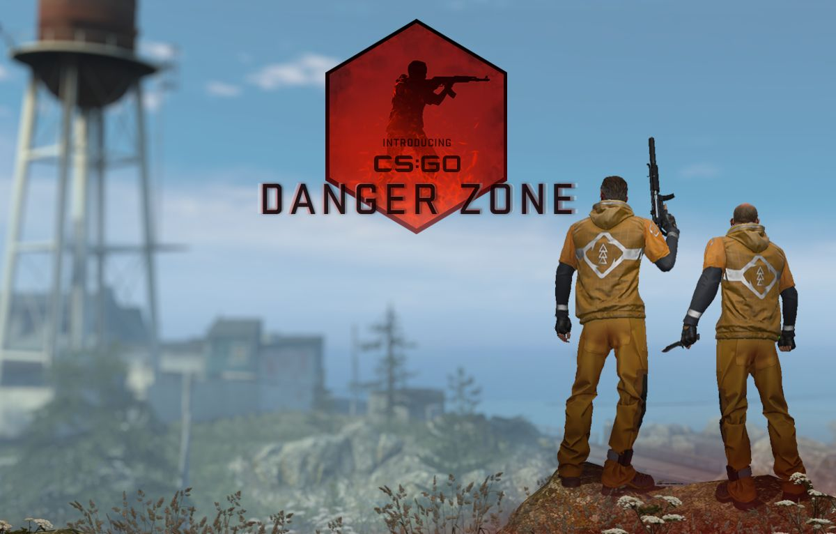 counter-strike global offensive danger zone csgo