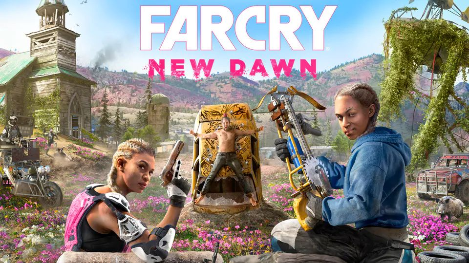 Photo of Far Cry: New Dawn a fost dezvăluit