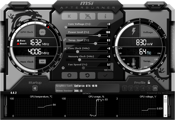 Photo of Placile GeForce Pascal suportă acum overclock automat de la MSI