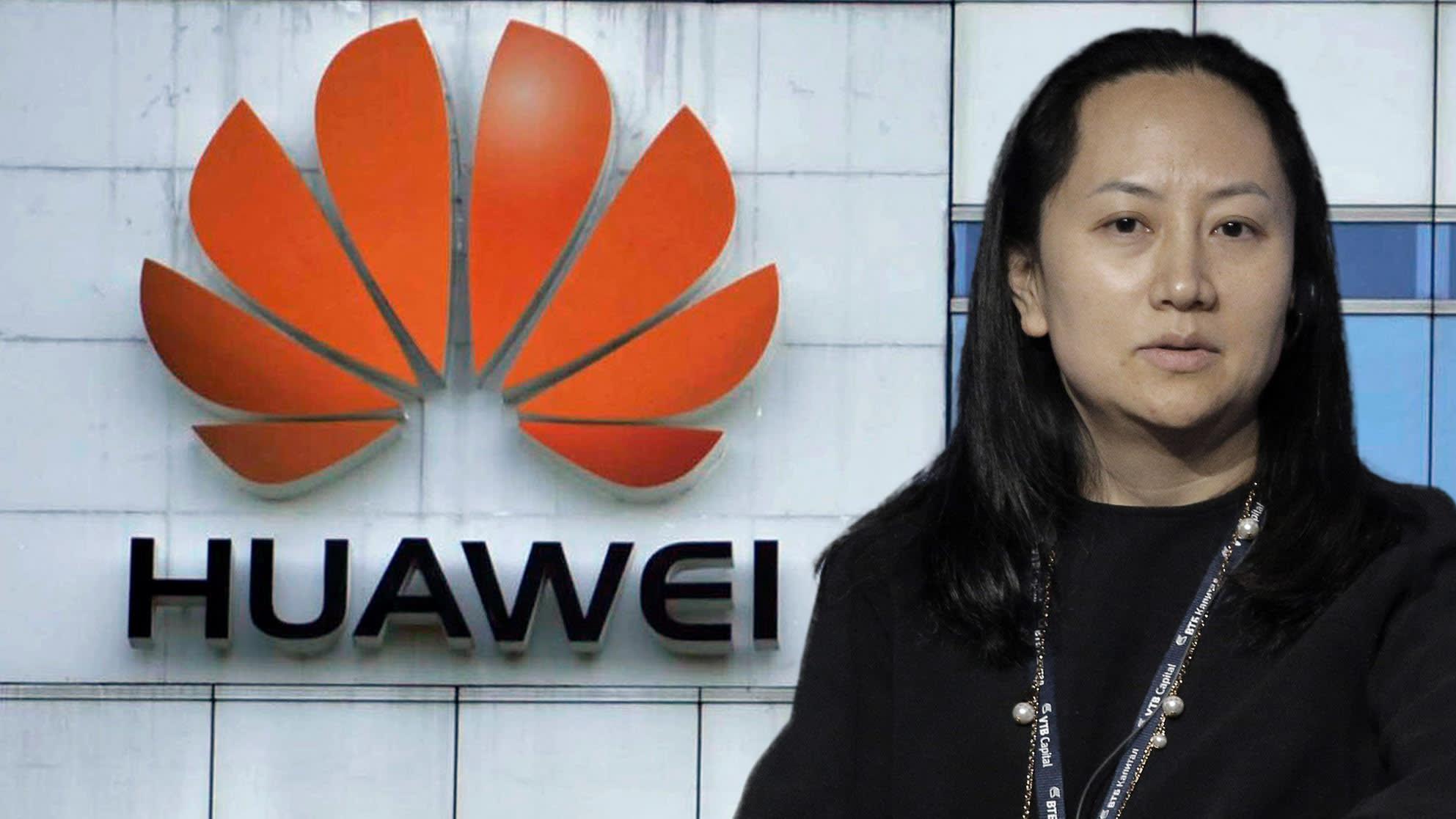 Photo of Directoarea financiară a Huawei a fost arestată în Canada