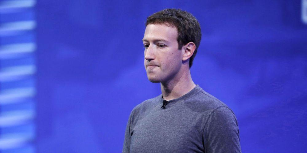 Photo of Facebook, dați în judecată de Districtul Columbia în scandalul Cambridge Analytica