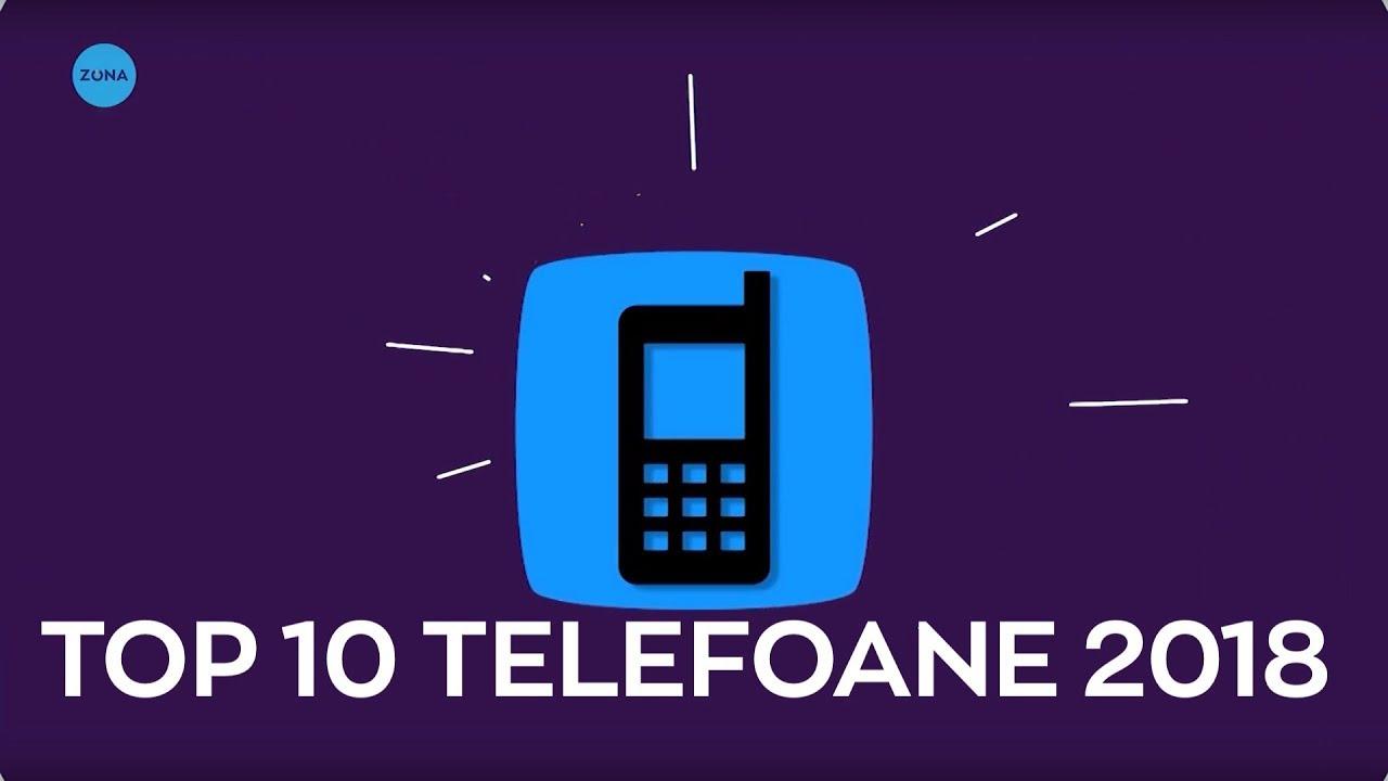 Photo of TOP 10 Cele mai bune telefoane din 2018 si… telefonul anului!