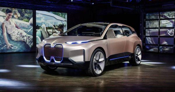 BMW anunță o schimbare drastică pentru modul în care produce mașini