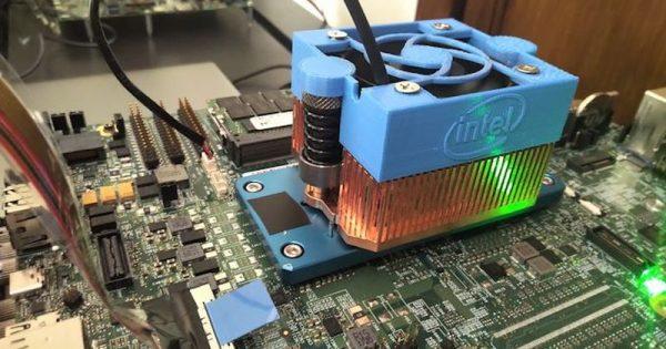 Intel a dezvăluit noua arhitectură Sunny Cove