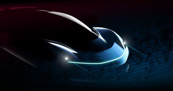 Lotus pare că lucrează la o mașină electrică de 2.2 milioane de euro
