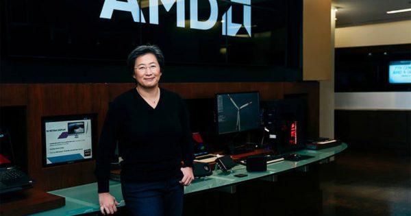 AMD si Lisa Su – Povestea de succes a CEO-ului care a salvat compania