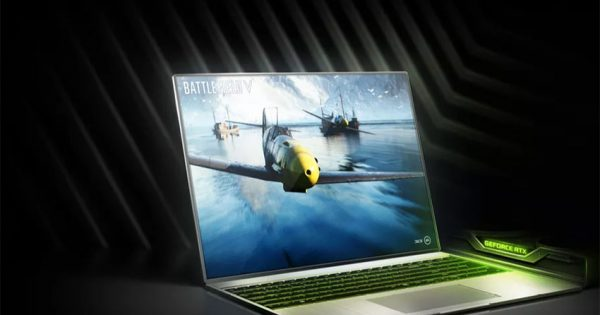 GeForce RTX Laptop